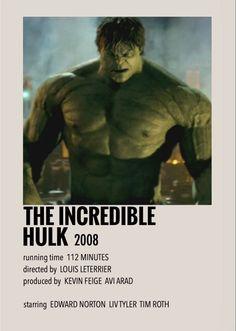 Poster Marvel, Hulk Poster, Marvel Movie Posters, Avengers Poster, Iconic Movie Posters, Film Posters, Marvel Avengers Movies, The Avengers, Films Marvel