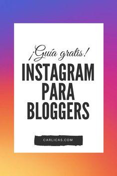 Logra un alcance de millones en el primer mes de tu blog usando Instagram y sin gastar un centavo en publicidad. #redessociales #redessocialesmarketing #instagram #instagrampublicidad #marketingredessociales #marketingpublicidad #marketingdigital #bloggers