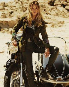 Kate Moss's photos