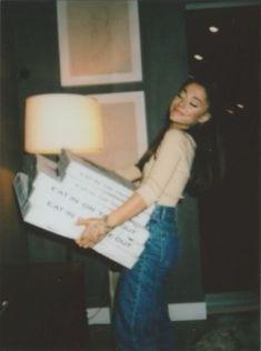 Cabello Ariana Grande, Ariana Grande Cute, Ariana Grande Fotos, Ariana Grande Pictures, Maid Sama, Gossip Girl, Ariana Instagram, Ariana Grande Wallpaper, Thing 1