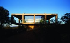 Chilean practice Pezo von Ellrichshausen Architects has just completed the first house in an ambitious residential development in Spain. The Solo Pezo property is part of the Solo Houses project in Matarraña, south of Barcelona, which French developer ...