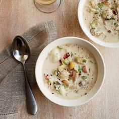 15 Hearty Soup and Stew Recipes