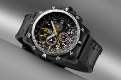 Luminox Launches 25th Anniversary Watch Series ⋆ Steal Mag