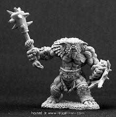 03245: Korgug, Bugbear Bully