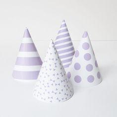 #Paper #hats