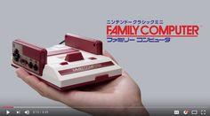 「ニンテンドークラシックミニ ファミリーコンピュータ」任天堂が、家庭用ゲーム機「ファミリーコンピュータ」(以下、ファミコン)の本体サイズを約60%に縮小した「ニンテンドークラシックミニ ファミリーコンピュータ」を発表した。「マリオブラザーズ」や「ドンキーコング」「パックマン」など往年の30タイトルが収録され、カセットの交換なしで楽しめる。発売は11月10日で、価格は税別5,980円