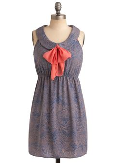 @Katrina Gunderson look at the name of this dress! Plus it's cute to boot!
