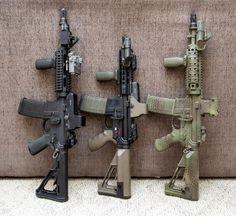 Airsoft Guns, Weapons Guns, Guns And Ammo, Protection Rapprochée, M4 Carbine, Ar Rifle, Ar Pistol, Shooting Guns, Custom Guns