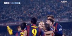Leo Messi's 28 Best Goals Ever