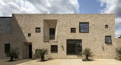CJWHO ™ (Employment Academy by Peter Barber Architects ...)