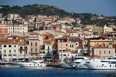 The Maddalena archipelago, Sardinia   Best islands in the Mediterranean (Condé Nast Traveller)