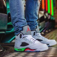 """Air Jordan 5 Retro """"Pro Stars"""""""