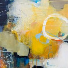 "Saatchi Art Artist Ira Ivanova; Painting, ""Untitled-30"" #art"
