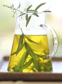 BHG's Newest Recipes:Lemon Verbena Tisane Recipe