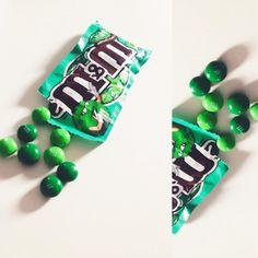 Mint M&M ❤️