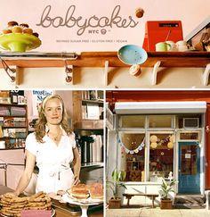 BabyCakes NYC - Fly