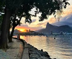 Urca, Rio BR Rio Grande Do Norte, Paraiba, Places Ive Been, River, Vacation, Beautiful Scenery, Show, Wallpaper, City