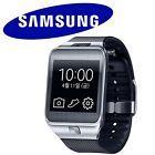 Genuine OEM SAMSUNG Galaxy GEAR 2 II Smart Watch Wearable Device Camera Black - http://phones.goshoppins.com/smart-watches/genuine-oem-samsung-galaxy-gear-2-ii-smart-watch-wearable-device-camera-black/