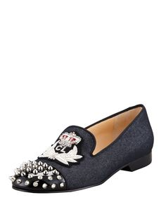 f98f279a9191 Shop a wide selection of Christian Louboutin brand clothing   accessories  on Lyst.