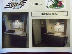 2016 New Forest River R - Pod 183G Hood River addition Travel Trailer in Nevada NV.Recreational Vehicle, rv, Arriving in July, MSRP $26000 our Price $20500 Ful;ly Loaded.The all new 183G. Taking deosits on orders now.INTERIOR LUXURY PACKAGE- jenson blue tooth AM/FM/CD/DVD stereo with remote control.2interior stereo speakers,pleated night shades, interior stereo speakers, 6 gal DSI hot water heater, 2 burner cook top, 3 speed fantastic fan, 4.2 CU 3 way fridge and bcargo netting with…