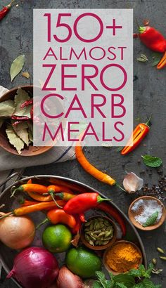 If low carb isn't working, take a 3-day break. Easy recipes with almost no carbs. Sample menus, shopping lists and a printable meal planner.