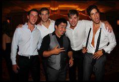 Ryan Callahan Dan Girardi Brandon Dubinsky Michael Del Zotto // New York Rangers