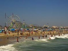 Ocean City, MD - We love going to OCMD!!  We go several times a year!  Don't miss the fireworks, laser show and free movies on the beach in the summer!!