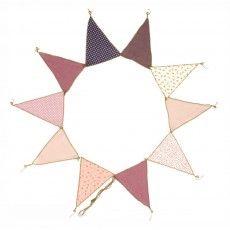 Garland - Pink