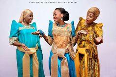 Wedding Wear, Wedding Attire, Wedding Dresses, Traditional Wedding, Traditional Dresses, African Necklace, African Weddings, African Prints, Uganda