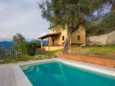Villa with swimming-pool | Rosetta - Tuscany vacation rentals - sleeps 6
