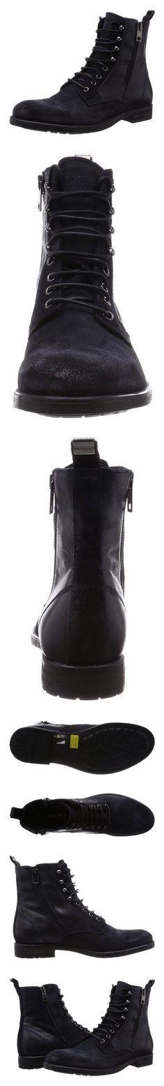 $206.49 - Diesel Men D-Anklyx Boots Shoes #boots #