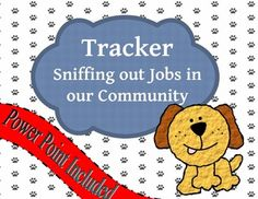 Tracker is a Virtual Job Shadowing Program for elementary students. It is designed to promote personalized student awareness about careers in the community in a fun, interactive and exciting way. Students enjoy being personally involved in their career awareness learning experience.