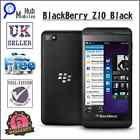 BlackBerry Z10 - 16GB - Black (Unlocked) Smartphone - Good Condition