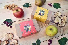 Brilliant #packaging design!