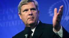 Audio Interview: US Secretary of Agriculture Tom Vilsack explains why passing the Farm Bill and #Biofuels are Vital to our Country