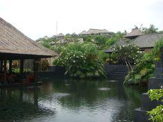 Bvlgari resort, Bali