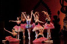 carolina ballet nutcracker | Carolina Ballet's Nutcracker