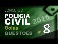 Concurso Polícia Civil Goiás PC GO 2016 - Questão Informática # 8
