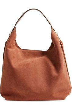 Rebecca Minkoff  Bryn  Double Zip Hobo available at  Nordstrom Hobo Purses 9b41ef0d2afec