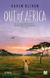 Nummer 2 in de Top5: Out of Africa - Karen Blixen