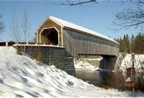 Maine covered bridges - Bing Images