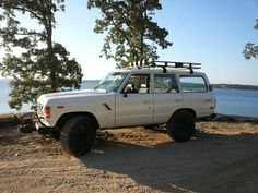 For Sale in Tulsa OK - 1985 Toyota Land Cruiser FJ60 - Everything FJ60 #Cars-Motorcycles