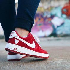 Sneakers femme - Nike Air Force 1 Low