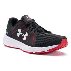 Under Armour Dash RN 2 Men's Running Shoes, Size: 8.5, Oxford, Durable