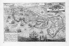 re_mersauvage.jpg Carte marine de Lisle de Ré tirée de bace Marée avec les rochers et bancs de sables que la mer couvre et descouvre de Maline et aussy les Fortifications.  Très détaillée, avec même un navire échoué à la pointe de Chauveau.    Auteur : Erault Sr d'Esparée Date : 1684  Taille : 1460x984 (0.5 MO)  Origine : BNF