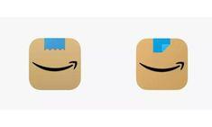 Amazon, yeni logosunu yeniden değiştirdi!