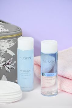 Suitable for all skin types and contact lens wearers. Nu Skin, Quick Makeup, Free Makeup, Waterproof Makeup Remover, Shake Bottle, Long Lasting Makeup, Make Up Remover, Lip Makeup, Beauty Care