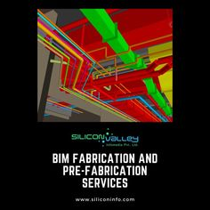 Silicon Valley is the top provider of BIM Fabrication and BIM Prefabrication services. To stay up with the competition in this thriving era of fabrication, it is necessary to reduce manufacturing time and boost product output efficiency. Manufacturers may readily visualise their product design for hassle-free research and development. #BIMFabrication #BIMPrefabrication #BIMFabricationServices #BIMPrefabricationServices #BIMFabricationAndPrefabricationServices Building Information Modeling, Research And Development, Fabric, Design, Tejido, Tela, Cloths, Fabrics