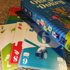 I must say. This is an extremely awesome cooperative card game that I guarantee will be seeing the table per each game night. Great job @tastyminstrel #playtmg #boardgames #cardgames #boardgamegeek #bgg #tabletopgames #analoggames #tabletopgaming #dicegam