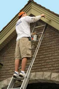 Tips and Tricks for Painting a Home\'s Exterior | Adhesive, Resin ...